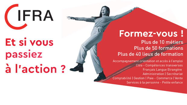 intro IFRA formation