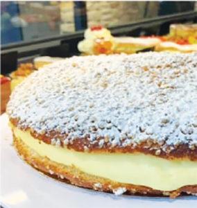 boulangerie perrin belleville en beaujolais tropezienne