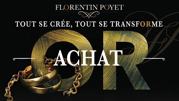 intro Florentin Poyet bijoutier villefranche creation rouge vert communication