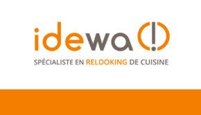 intro IDEWA relooking cuisine