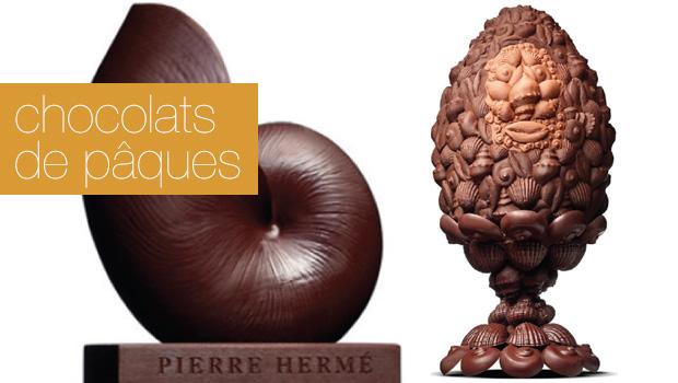 intro article chocolats de paques