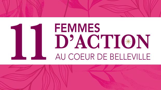 intro belleville 11 femmes mars 2021
