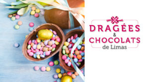 intro dragees chocolats limas BN350