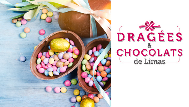 intro dragees chocolats limas BN350