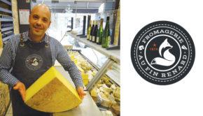 intro les artisans du gout fromager au fin renard villefranche