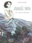 librairie des marais livre Anais Nin sur la mer des mensonges
