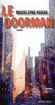 librairie des marais villefrance livre Le Doorman Madeleine Assas