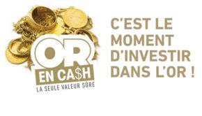 intro or en cash villefranche investir dans l or