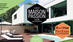 Maison passion image intro