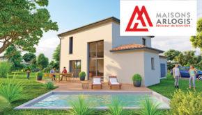 Intro Maison Arlogis constructeur maison septembre 2021