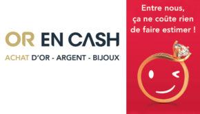 intro or en cash achat or argent bijoux villefranche