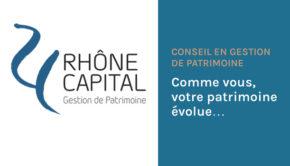 intro rhone capital conseil en gestion de patrimoine