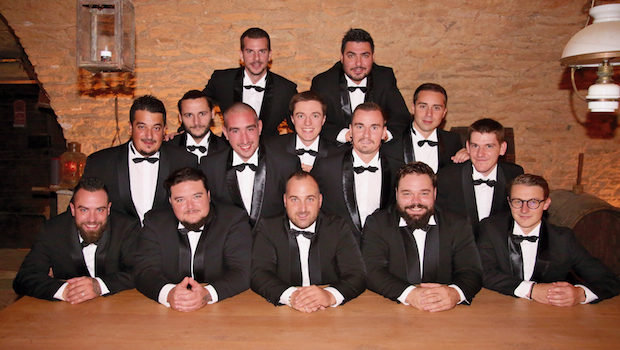 bureau classe 2011 30 ans
