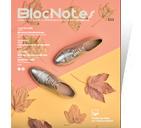 Blocnotes d'Octobre